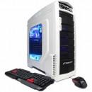 Desktop Core i3 8GB RAM 1TB HDD 3.2 GHz Budget PC