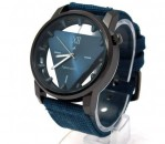 Fastrack Triangle Shaped Analogue Dial Men's Wrist Watch