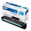 Samsung ML-104 Black 2000 Page Yield Printer Toner Cartridge