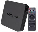 MXQ-4K 1GB RAM 8GB ROM Wi-Fi Smart Android TV Box