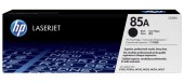 HP 85A Black 1600 Page Yield Printer Toner Cartridge