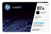 HP 87A Black 9500 Page Yield Printer Toner Cartridge