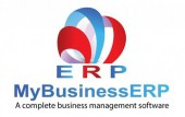 ERP Business Management Software