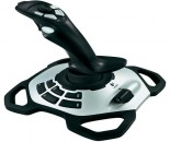 Logitech Extreme 3D Pro USB 12 Programmable Button Joystick