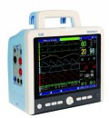 Philips Goldway G30 Portable 10.4 Inch Patient Monitor