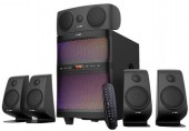 F&D F5060X 5:1 Powerful Bass Bluetooth Multimedia Speaker