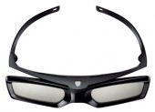 Sony TDG-BT500A Big Screen View Active Gaming 3D Glasses