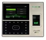 ZkTeco uFace 800 Multi Biometric TCP / IP Time Attendance