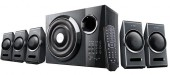 F&D F3000X 5:1 Bluetooth FM Radio Multimedia Speaker
