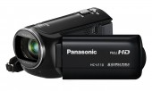 Panasonic HC-V110 Light Weight HD 1080p Digital Camcorder