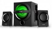 F&D A140X Black Bluetooth 4.0 Audio Streaming 2:1 Speaker