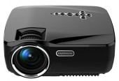 Vivibright GP70UP 1200 Lumen Android WiFi 3D TV Projector