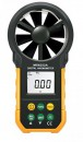 Hyelec MS6252A Wind Speed Handheld Digital Anemometer