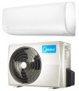 Media MSM18CR Split 1.5 Ton Self Diagnosis Air Conditioner