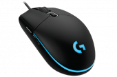 Logitech G102 Prodigy RGB LED USB Gaming Mouse
