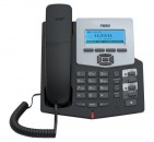 Fanvil C58P 2-Line Entry Level Dual-Port VoIP IP Telephone