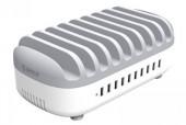 Orico DUK-10 120W 10-Port USB Smart Charging Station
