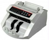 Vissen 112 Money Counter Machine 1000 Notes/Min Speed