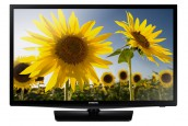 Samsung 24H4003 24 Inch Hyper Real Picture Engine LED TV