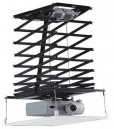 All It BB-530 Plate 50 x 50 cm Motorized Projector Lift