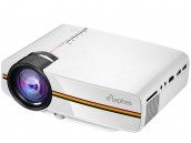 Elephas YG400 Multimedia Portable Mini LED Projector