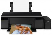 Epson L805 Micro Piezo 12PPM Wireless Photo Printer