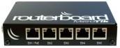 Mikrotik RB450G Gigabit Ethernet 5 Port Routerboard
