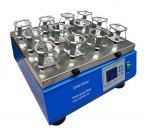 Digital RJH5005 12-Stand Orbital Mechanical Shaker