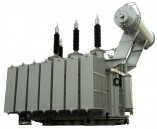 Transpower 200 KVA Electrical Sub-Station