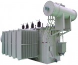 Transpower 315 KVA Electrical Sub-Station