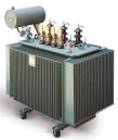 Transpower 400 KVA 630A LT Switchgear Panel Sub-Station
