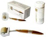 ZGTS 192 Pin Titanium Gold Micro Needle Derma Roller