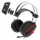 Gamdias HEBE E1 RGB Wired Remote Control Gaming Headset