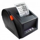 G Printer GP-3120TU 203 dpi USB Mini Barcode Laser Printer