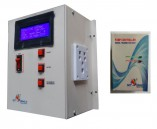 Fully Automatic Wireless Water Pump Controller