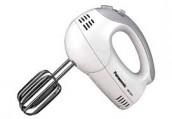 Panasonic MK-GH1 200 Watt Hand Mixer