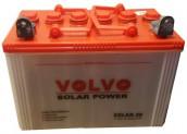 Volvo Solar Battery 12 Volt 20Ah Capacity