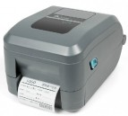 Zebra GT800 POS Thermal Hi-Speed Barcode Label Printer