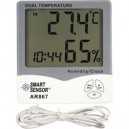 Smart Sensor AR867 Mini Digital Humidity Temperature Meter