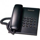 Panasonic Telephone KX-TS500 Basic Landline Corded  Set