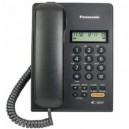 Panasonic KX-T7705 Slim Design LCD Display Corded Telephone