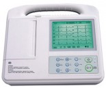 ECG Machine PE-6 Six Channel Multiple Operation Mode