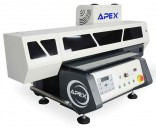 Apex UV MT-FP4060 UV Flatbed Large Format Printer