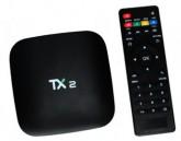 Tanix TX2-R2 Android 6.0 Quad Core 2GB RAM Wi-Fi TV Box