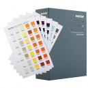 Pantone FHIC400 TCX Home / Interior Cotton Chip Color Guide