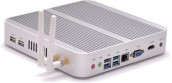 Smart Mini PC Intel Core i3 4GB RAM 500GB HDD