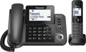 Panasonic KX-TGF380M Link 2-Cell Bluetooth Landphone