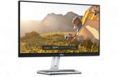 Dell S2218H Built-in Speaker 22 Inch Full HD IPS Monitor
