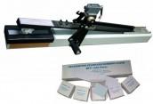AATCC TM-01 Hand Operated Ramp Crockmeter