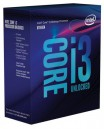 Intel Coffee Lake Core i3 8100 3.60GHz 6MB Cache Processor